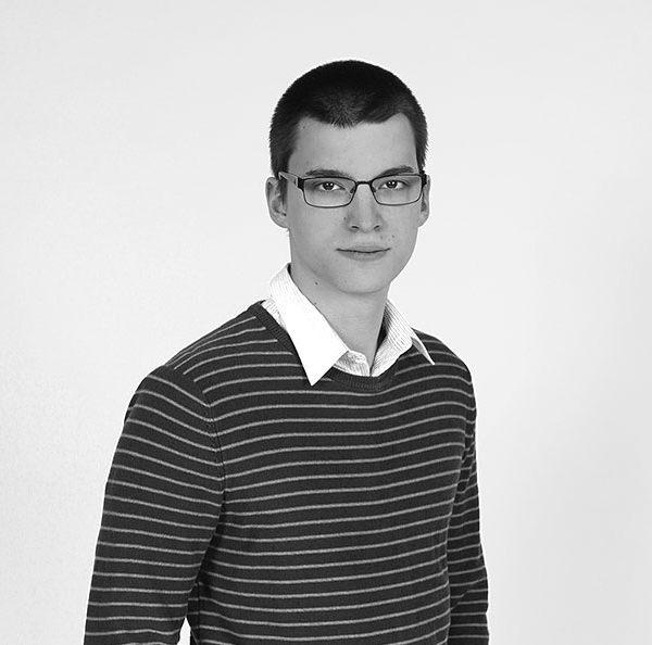 Gabriel POZDECH